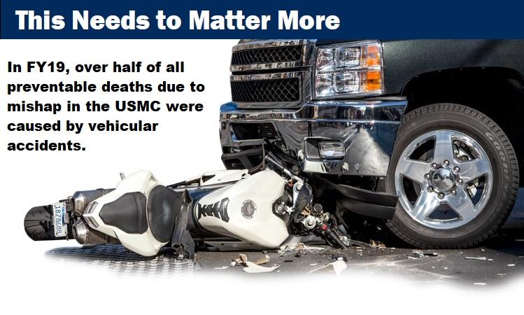 Blue Threat on Vehicular Mishaps
